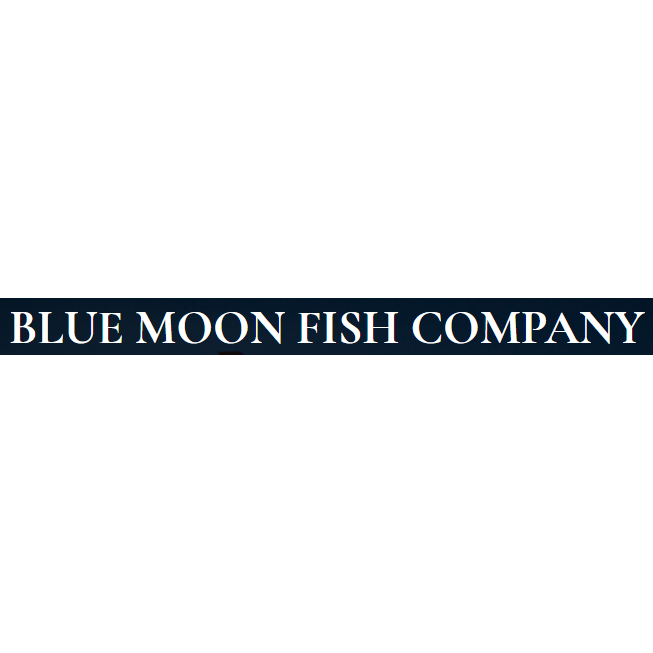 Business logo of Blue Moon Fish Co