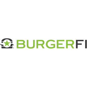 Business logo of Burger Fi