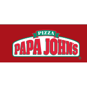 Business logo of Papa John's Pizza