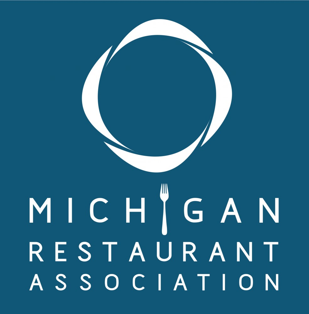 Michigan Restaurant Association logo