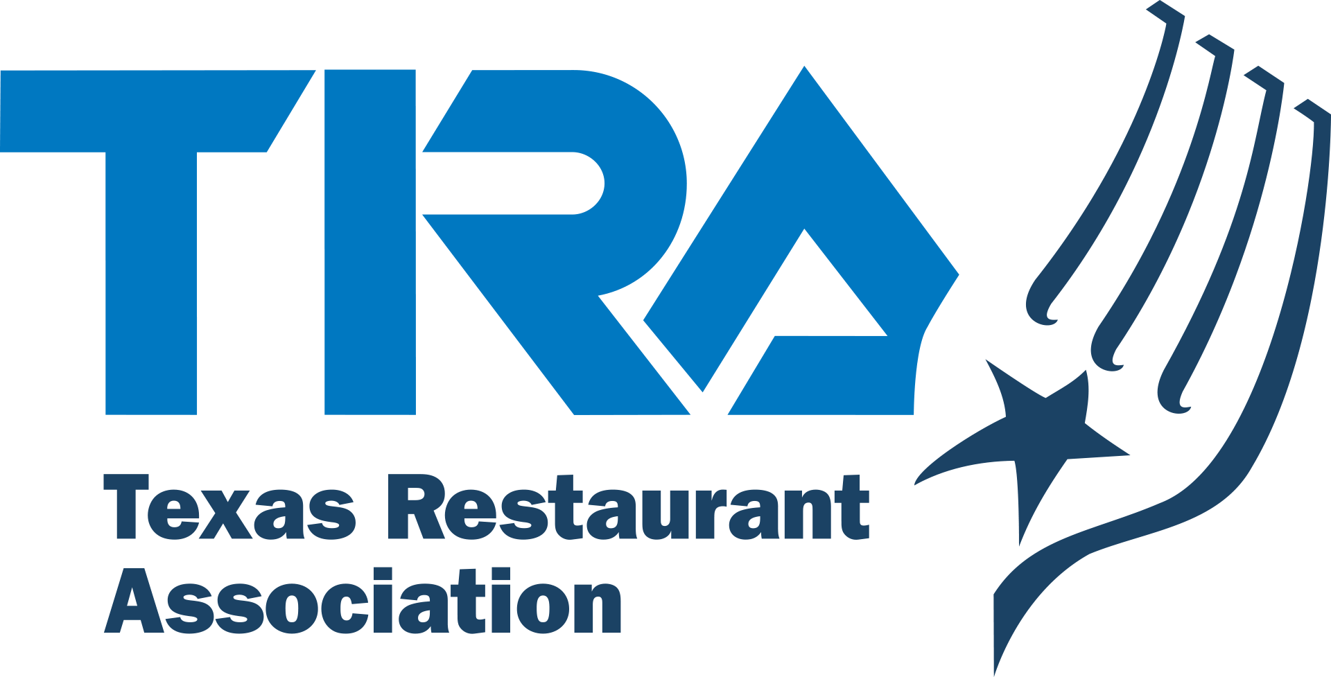 Texas Restaurant Association logo
