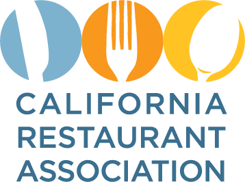 California Restaurant Association logo