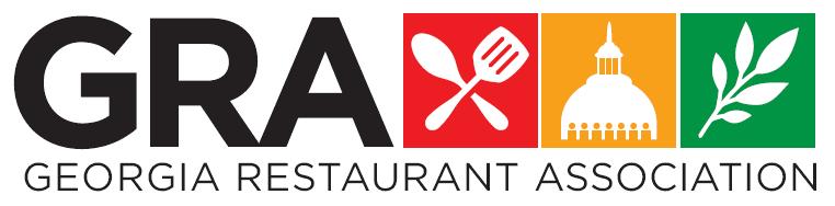 Georgia Restaurant Association logo