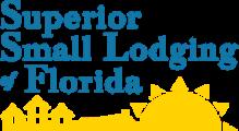 Superior Small Lodging of Florida logo