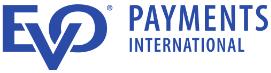 EVO Payments International logo
