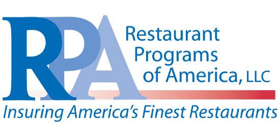 Restaurant Programs of America logo