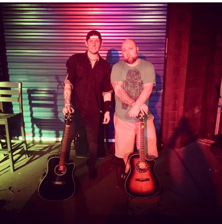 Jeremy & Brian