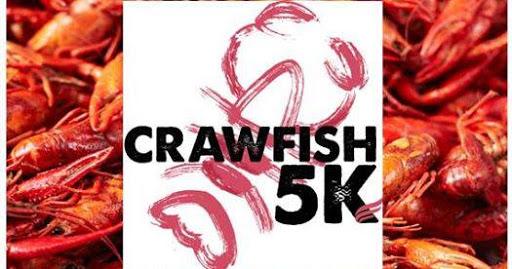 Crawfish 5K 2021