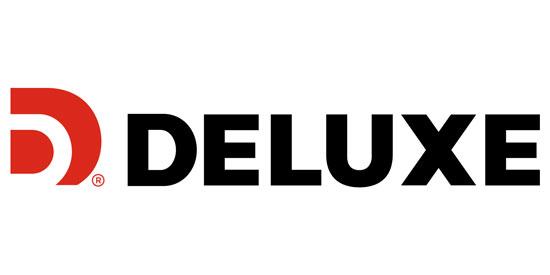 Deluxe Hosting logo