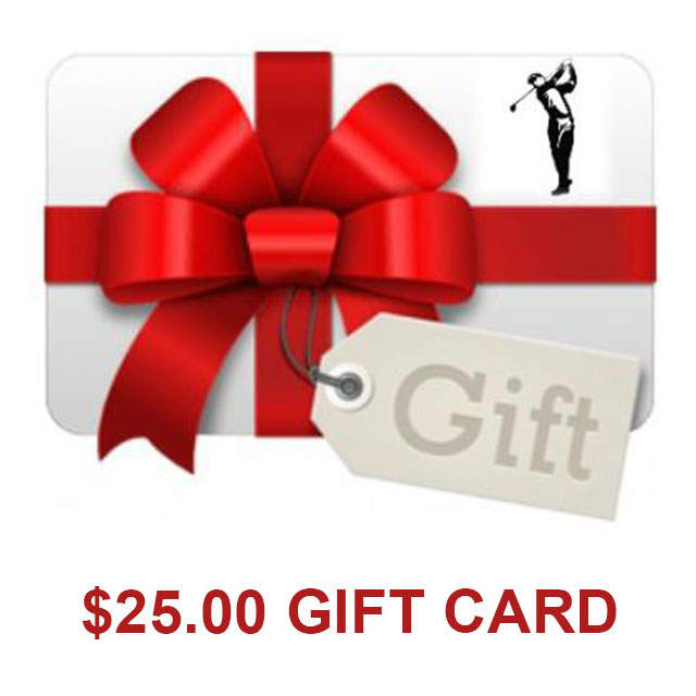 Photo of $25 Gift Card