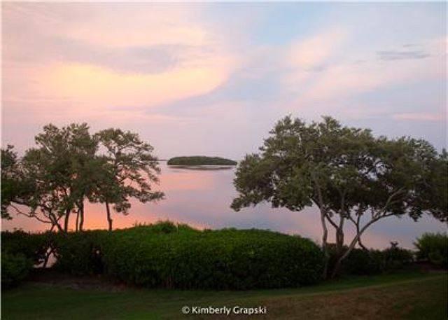 Holiday Island Resort Views
