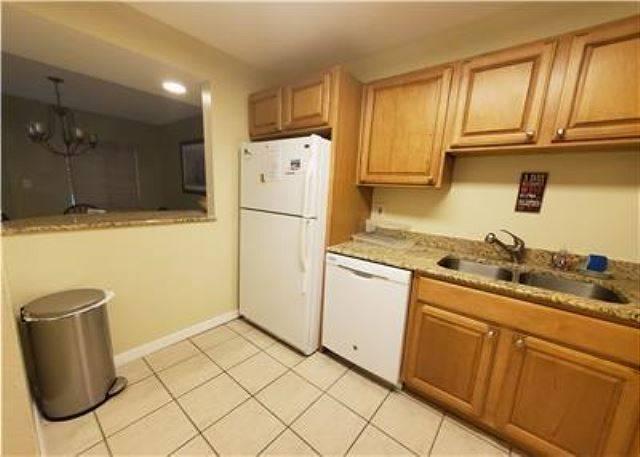 Unit D40 kitchen view 4