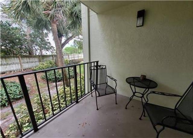 Porch Alternate View