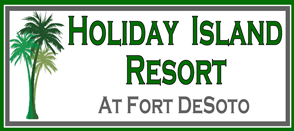 Holiday Island Logo
