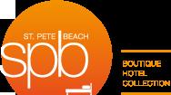 PAG Beach Inns Logo