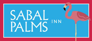 Sabal Palms Inn Logo
