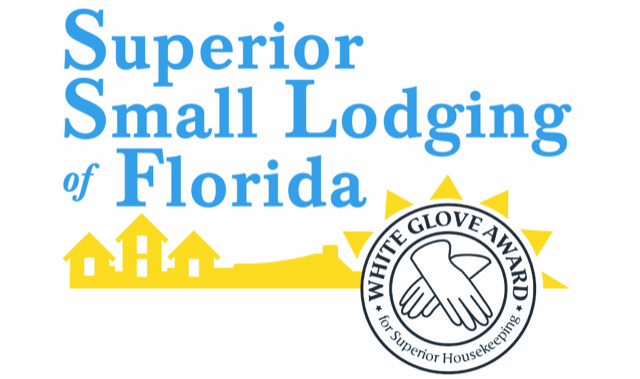 Superior Small Lodging of Florida logo