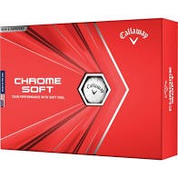 Callaway Chromesoft