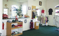 The Links Pro Shop
