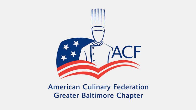 A.C.F logo