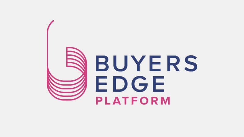 Buyers Edge logo