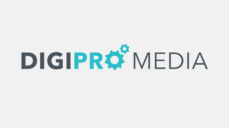 DigiPro Media logo