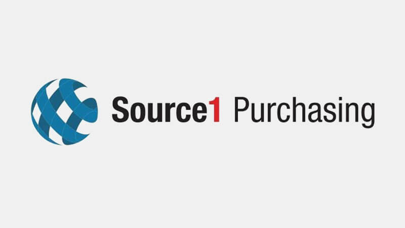 Source 1 Purchasing logo