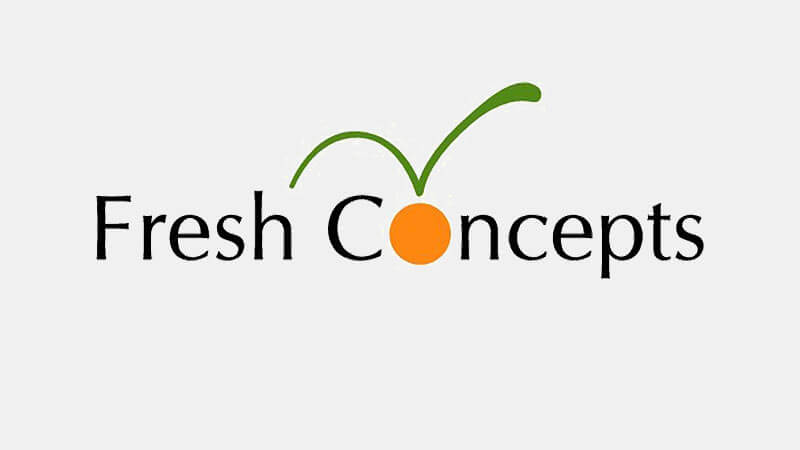 Fresh Concepts logo