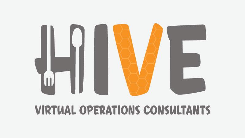 HIVE University logo
