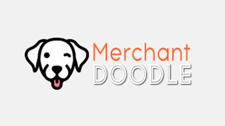 Merchant Doodle logo