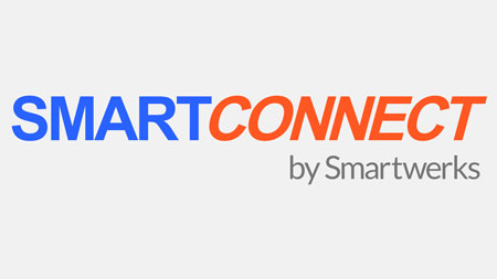SmartConnect by SmartWerks logo