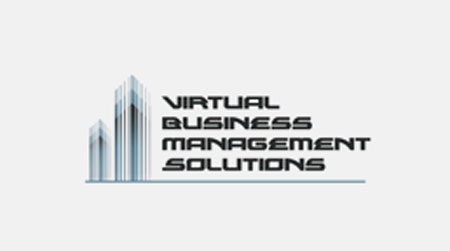 Virtual Business Management Solutions logo