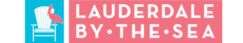 Lauderdale by the Sea events logo