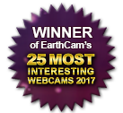 EarthCam 2017 Accolade