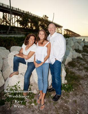 Florida Keys Family Photography Packages by Southernmost Weddings Key West