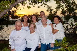 Family Photography Sessions by Southernmost Weddings