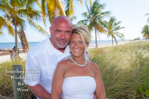 Key West Beach Weddings by Southernmost Weddings