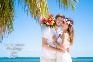 Florida Keys Elopement Packages by Southernmost Weddings Key West