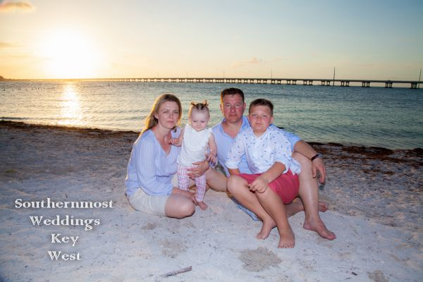 Key West Family Photography $385.00