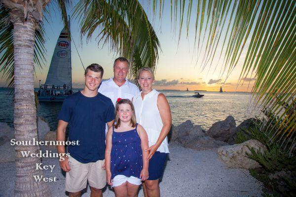 Ft. Zachary Taylor Family Photography <br> $385.00