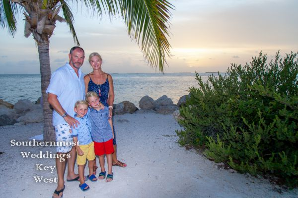 Florida Keys Family Photography<br> $385.00
