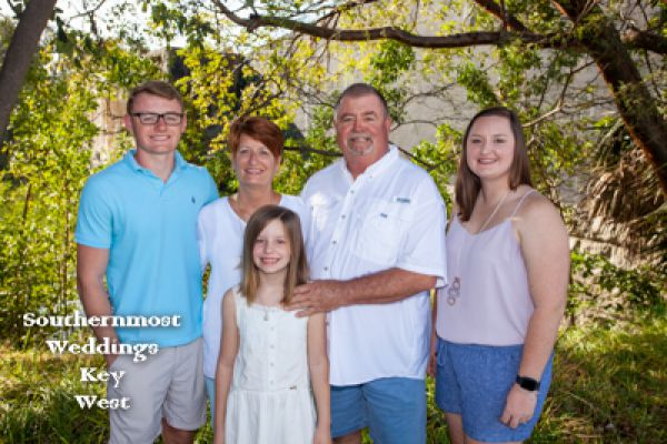 Florida Keys Family Photography<br> $330.00