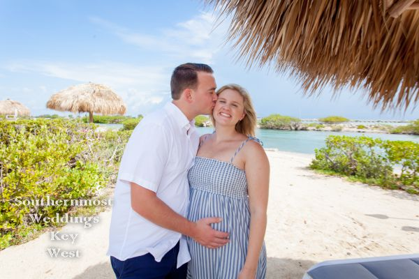 Key West Maternity Photography <br> $330.00