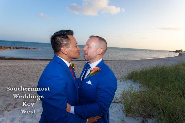 Gay & Lesbian Wedding Planning