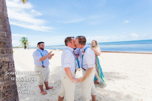 Sandy Beach Wedding<br>$415.00