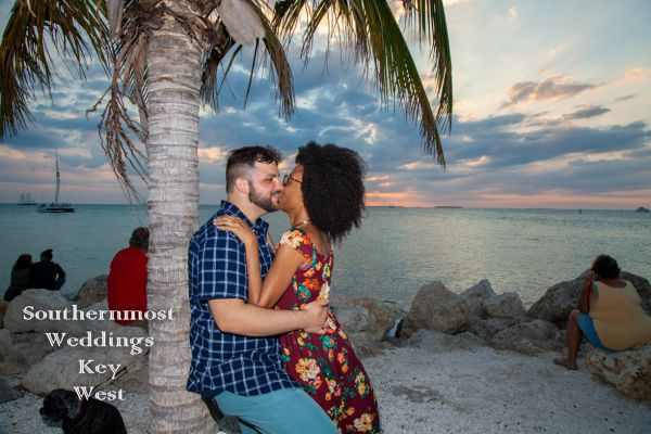 Key West Engagement Photography<br>  $330.00