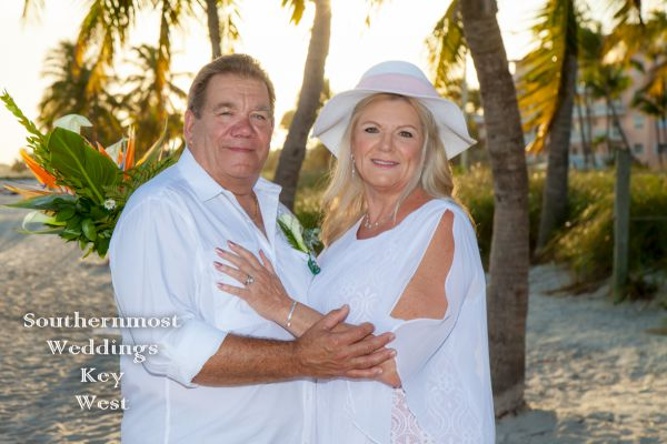 Just the Two of Us Sandy Beach Elopement <br> $295.00