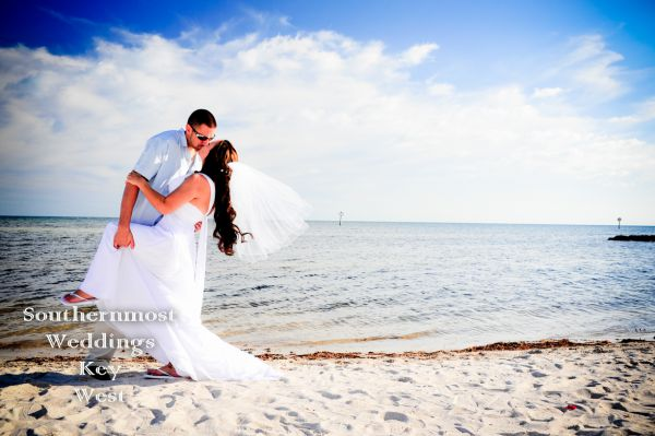 Smathers Beach Wedding<br>$415.00