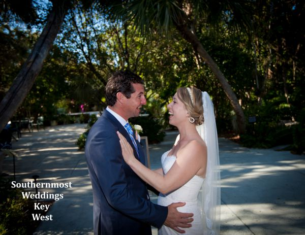 Getting Married in Key West by Southernmost Weddings