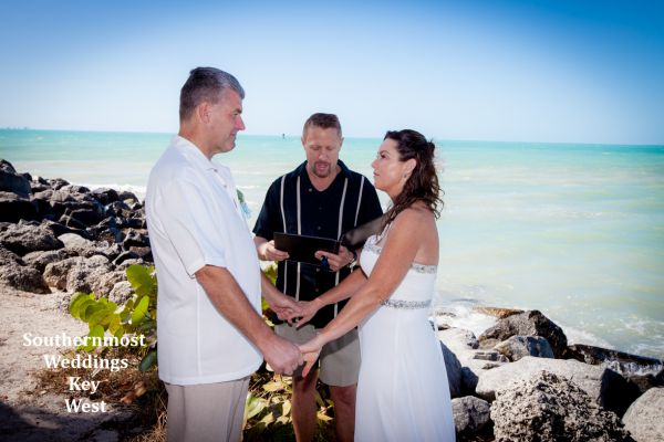 Key West, Florida Historic Wedding Venue Packages by Southernmost Weddings Key West
